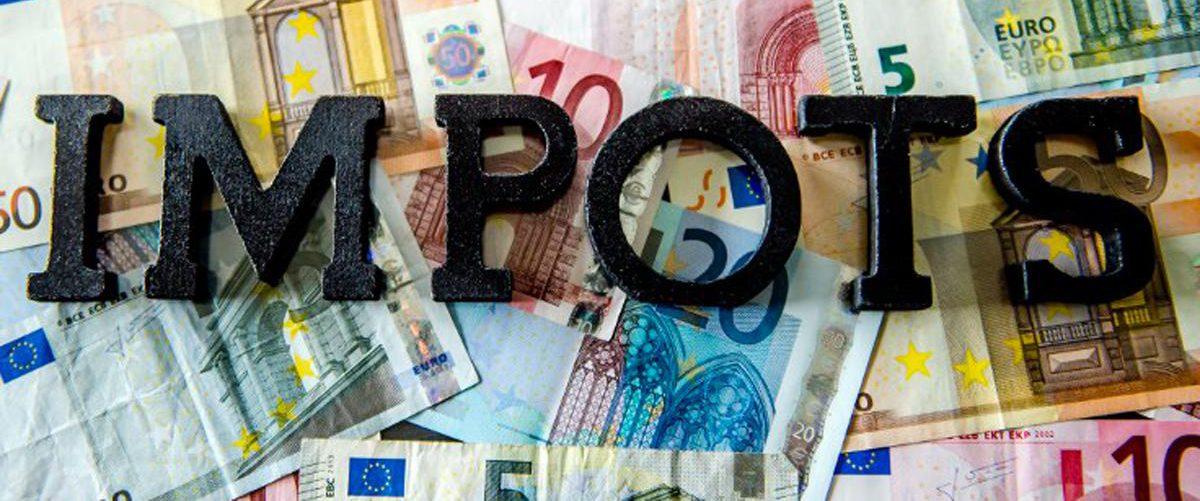 réduction et crédit d'impôt image