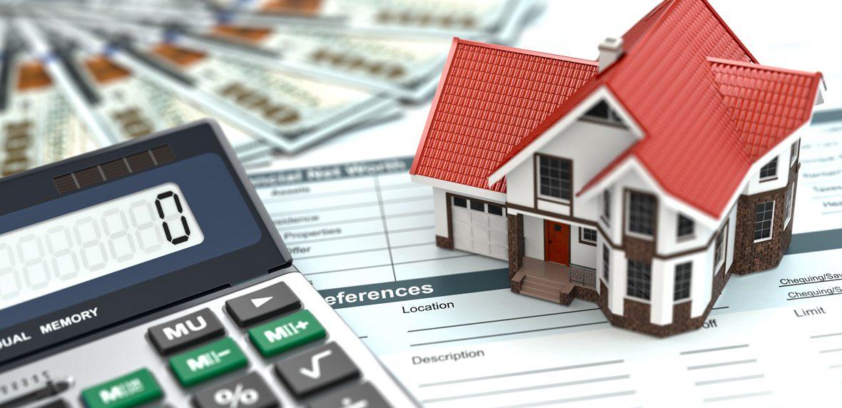 impôt sur la fortune immobilière image